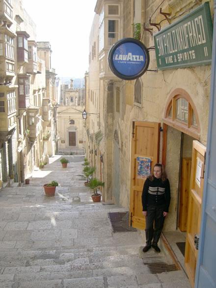 Malta20street